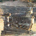 Balāha, legendarul cal zburător din mitologia budistă