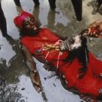 Magie neagră la o morgă din Zambia