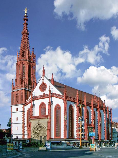 Procesul vrăjitoarelor din episcopia Würzburg