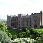 Castelul bântuit Muncaster