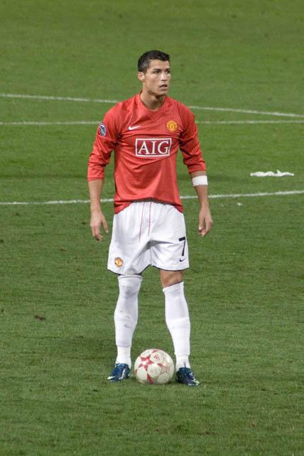 Cristiano Ronaldo este victima  vrăjitoriei!
