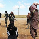 ISIS a decapitat două vrăjitoare!