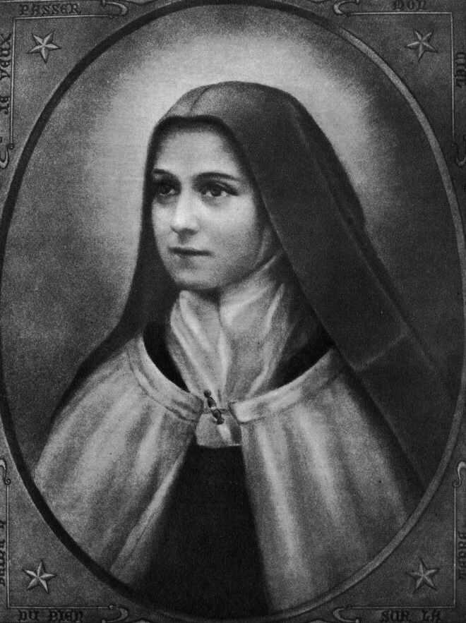 Veronica Lucken a avut viziuni cu Fecioara Maria şi sfinţi
