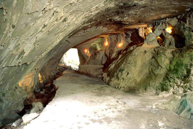 Procesul vrăjitoarelor din Zugarramurdi, Ţara Bascilor