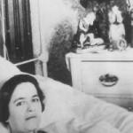 Marie Rose Ferron a avut prima viziune a lui Iisus la 6 ani