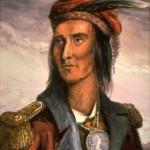 Blestemul lui Tecumseh asupra preşedinţilor americani