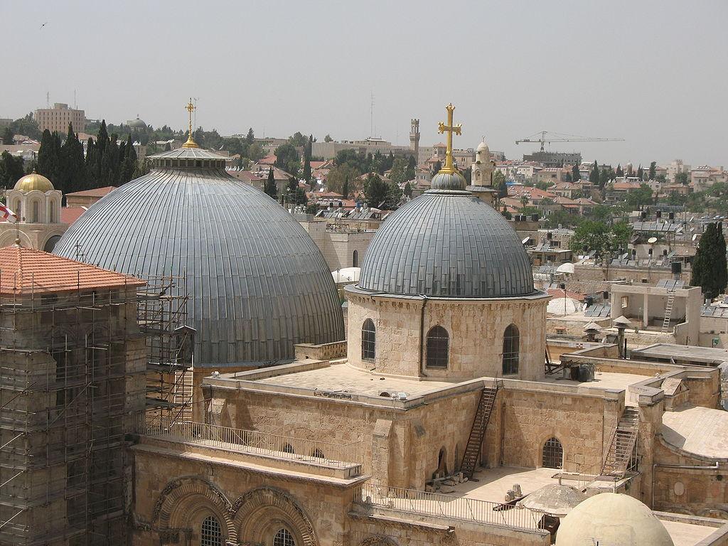 Biserica Sfântului Mormânt