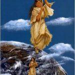 Cuvintele lui Grandmother Windrider (Maya)