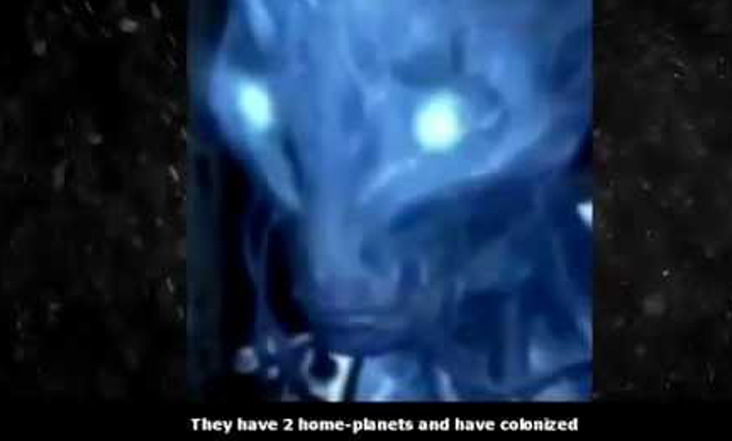 KGB-ul a înregistrat rasele extraterestre care ne vizitează planeta