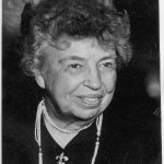 Eleanor Roosevelt despre inferioritate