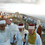 Sukkot (Sărbătoarea Corturilor)