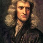Isaac Newton a prevăzut moartea noastră pentru 2060