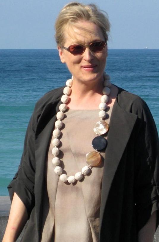Meryl Streep despre atitudinea semenilor faţă de ea