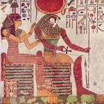 Akh, Ba şi Ka, principiul trinităţii