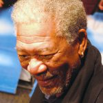 Morgan Freeman despre rău