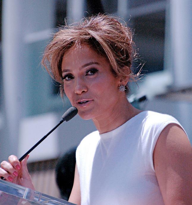 Jennifer Lopez despre iubirea de sine