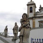 Brazilia, testamentul celest al lui Aleijadinho