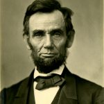 Abraham Lincoln depre succes