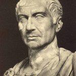 Iulius Cezar despre dușman