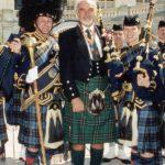 Irlandezii și scoțienii nu sunt celţi
