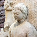 Budhha despre cuvintele spuse la mânie