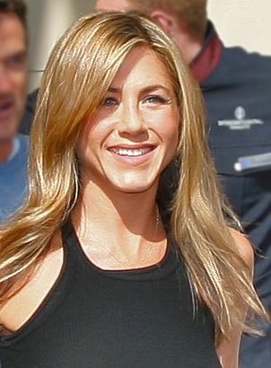 Jennifer Aniston despre Dumnezeu