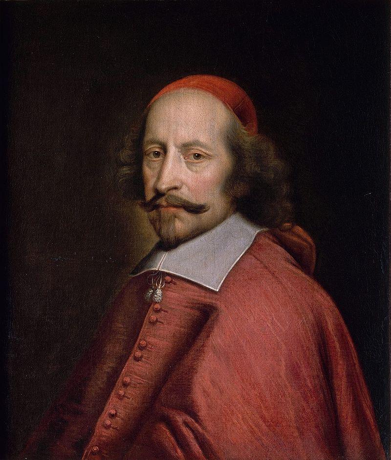 Pictură de Pierre Mignard, 1658-1660, muzeul Condé, sursă Wikipedia.