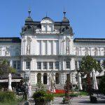 Sofia, al treilea mare oraş din Balcani