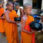 Proverb budist despre a dărui