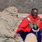Marele şaman zulu Credo Mutwa dezvăluie despre originea extraterestră a poporului său