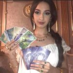 Vrăjitoarea Sara Ludmila
