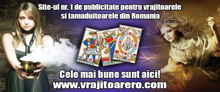 Un site hiper exploziv şi căutat, unde  găsiţi cele mai bune vrăjitoare din România