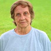 Katia Carshnev Mage héréditaire