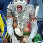 Ritual african straniu