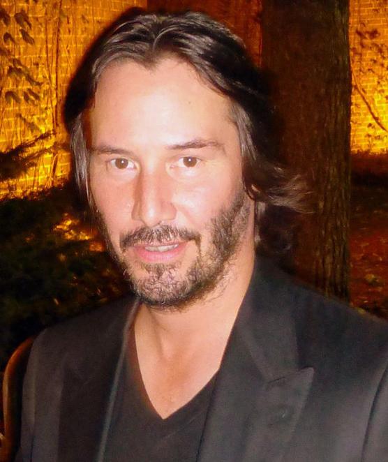 Keanu Reeves are coşmaruri datorită unei fantome