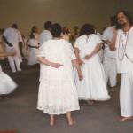 Umbanda, religia necunoscută din Brazilia