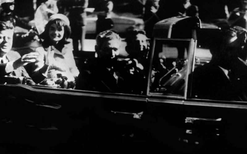 Vom afla cine l-a ucis pe John F. Kennedy?