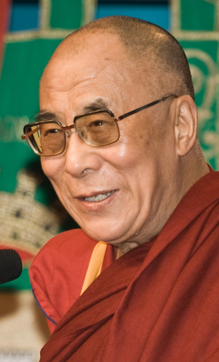 Dalai Lama despre problemele vieţii
