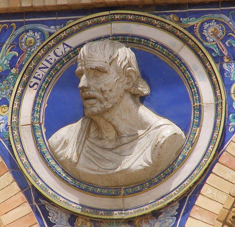 Seneca despre necazuri şi prosperitate
