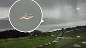 Bază secretă extraterestră descoperită în Argentina