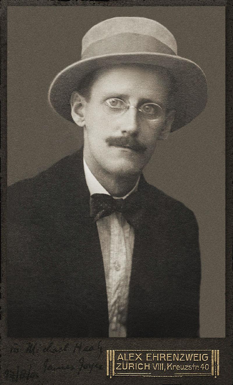 James Joyce despre dragoste