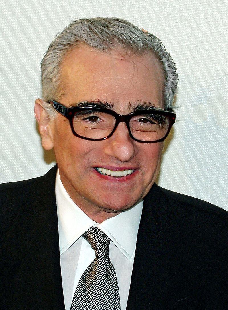 Martin Scorsese despre simplitate