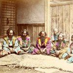 Proverb japonez despre caracterul omului