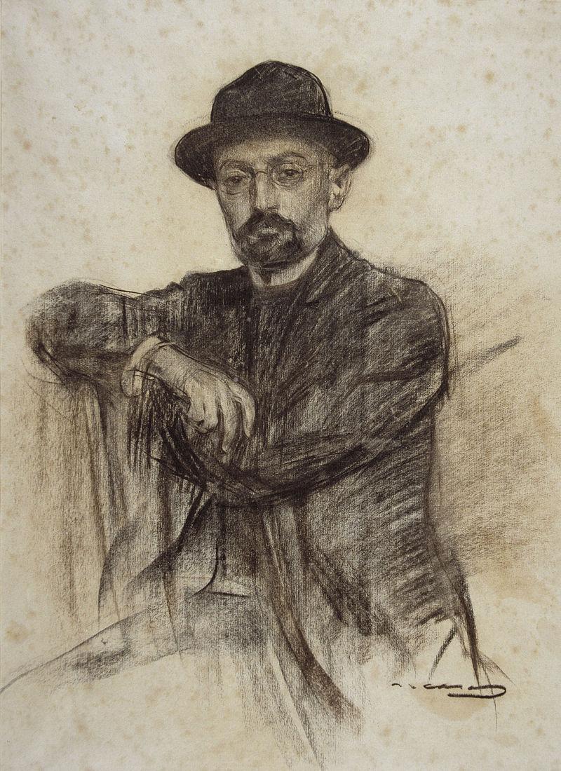 Miguel de Unamuno despre deşertăciune şi plenitudine