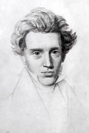 Søren Kierkegaard despre viaţă