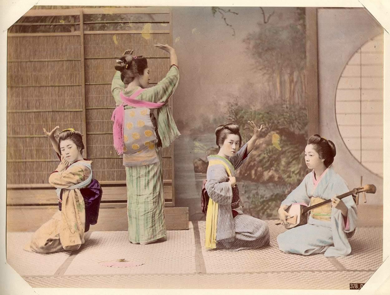 Povestire cu maestrul zen la bordel