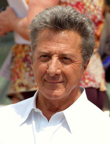 Dustin Hoffman despre succes