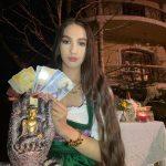 Mulţumiri trimise din Uniunea Europeană pentru vrăjitoarea Sara Ludmila